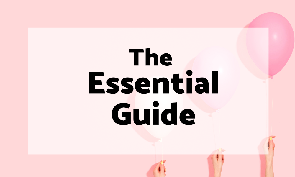 Essential Squarespace E-Commerce Tutorial cover image